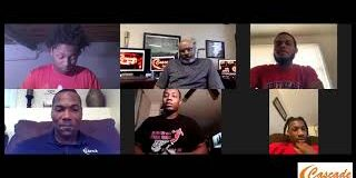 Interview with Southeast Knights Head Coach Darryl Kearney Assistant Coach Malik Dungee