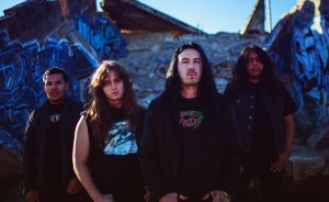 Omery Rising (N): A Heavy Metal band from Fresno, CA that sets out to destroy the music of today and bring True Heavy Metal back to the people!