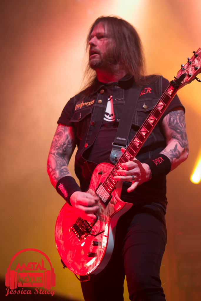 Gary Holt (Slayer)