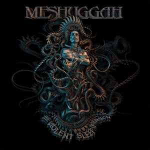 MeshuggahCover1