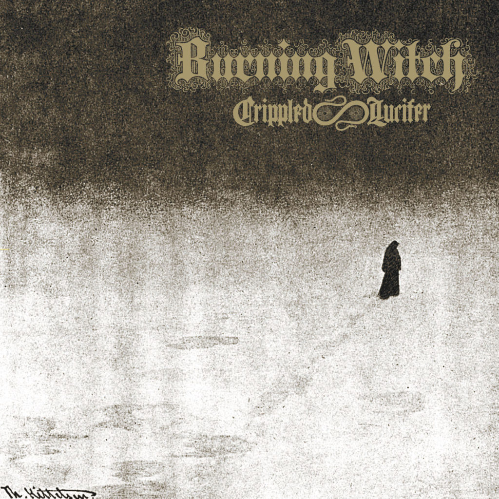 burning witch 1