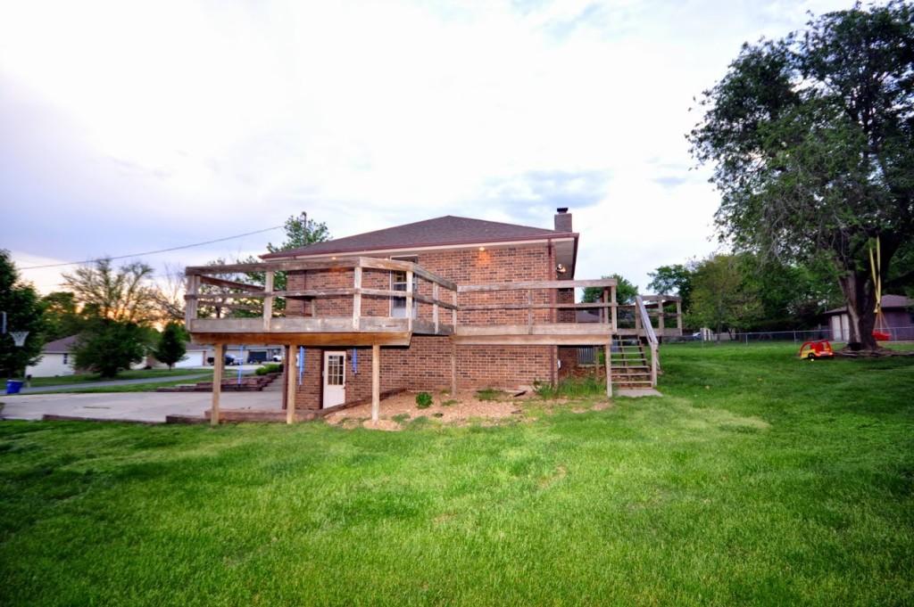 Nimmo Construction Springfield, MO Residential Exterior