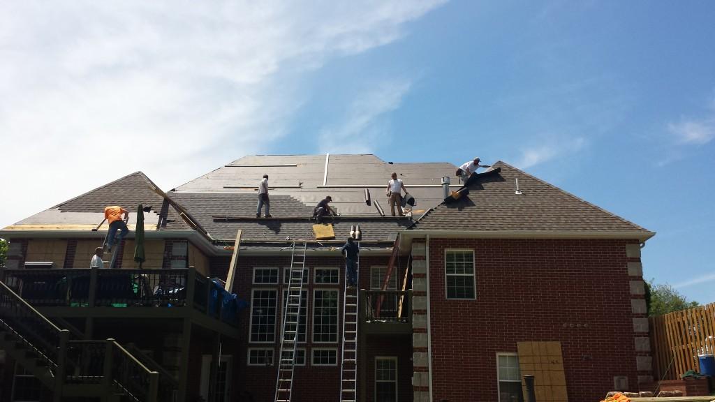 Roofing   General Contractor   Storm Restoration
