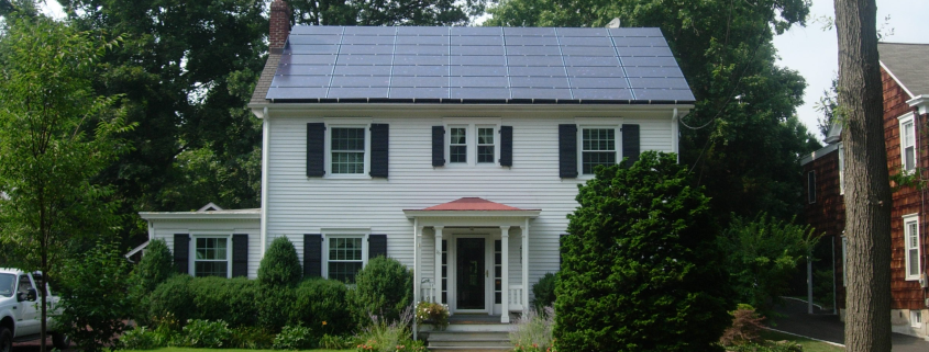 Who is Leasing Solar Arrays?