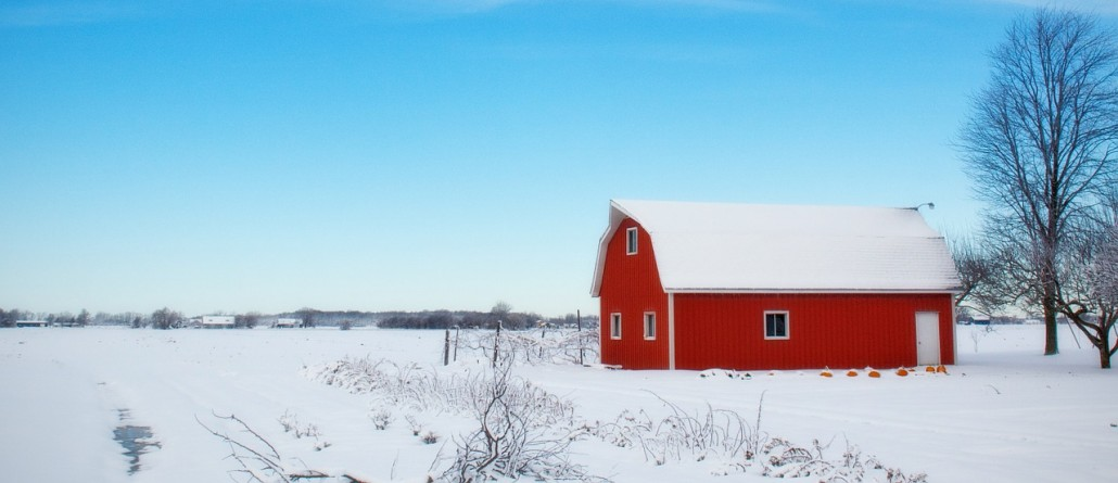 Going Solar in the Winter