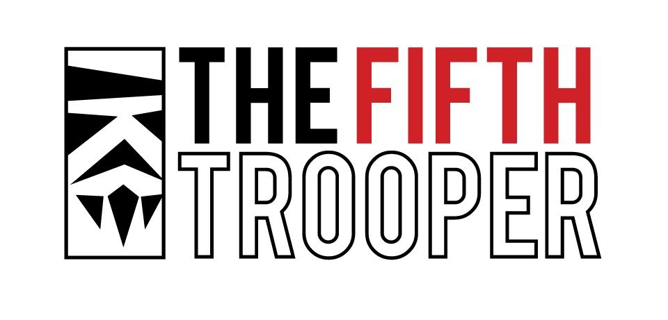 A Star Wars Legion News and Media Network-The Fifth Trooper