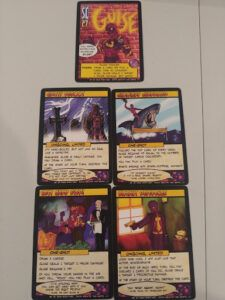 Why You Should Play: Sentinels of the Multiverse 3