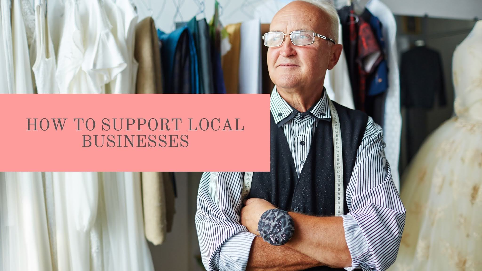 How to Support Local Businesses with GyftHint