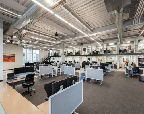 Small Office/Business Cleaning