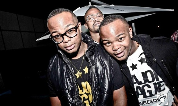 Photo of Major League DJz Set To Release An Album In August/September!