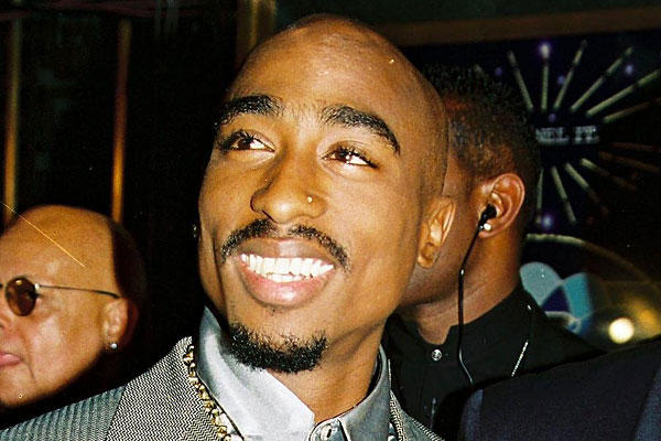 """2Pac Biopic """"All Eyez On Me"""" Finally Has A Release Date"""
