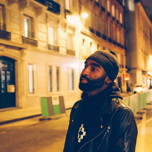 Riky Rick Paris