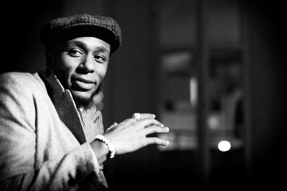 Yasiin Bey Dissing SA Gorvernment