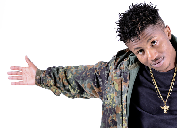 Photo of Emtee Talks About What He Learnt From Working With AKA & Wiz Kid