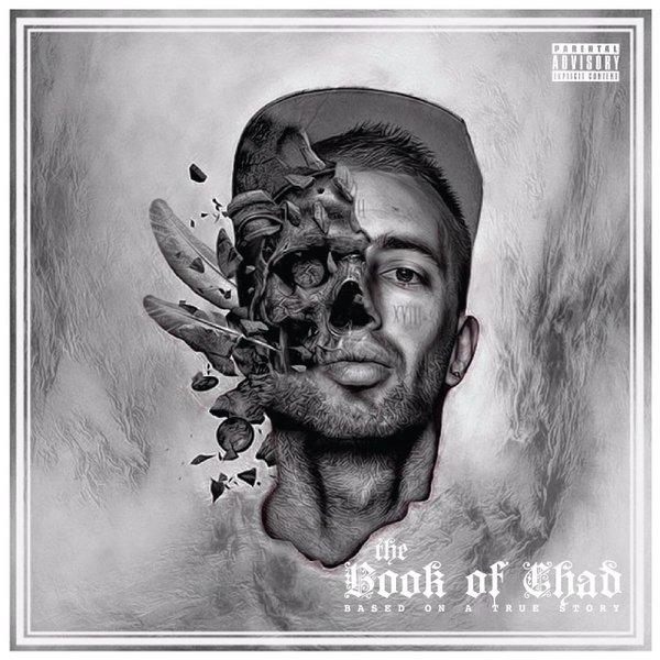 Chad Da Don album art