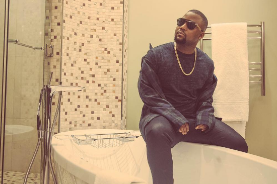 """""""HHP taught me that you need to remain a fan of the music"""" Says Cassper Nyovest"""