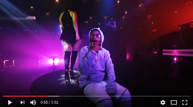 New Release: PS DJz - Uhamba Nobanoi Video [ft Emtee]
