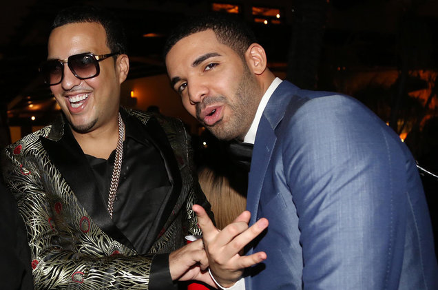 "French Montana Says Drake Isn't Taking Shots at Joe Budden on ""No Shopping"""