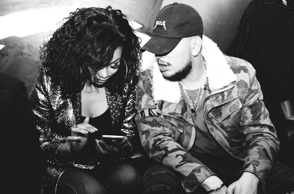 AKA Explains What Life Should Be About For A Celebrity
