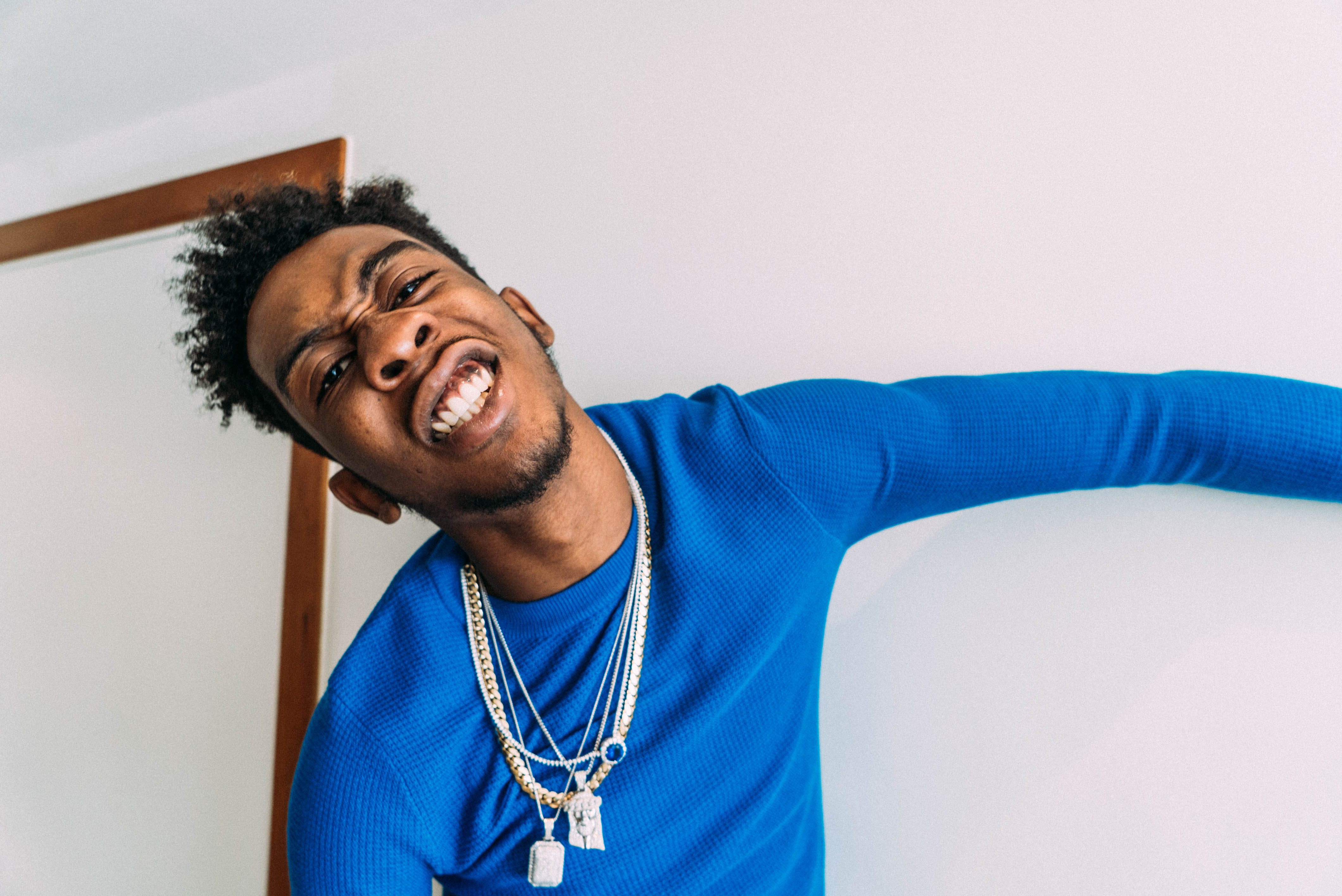 Desiigner Nominated For A Grammy Before Future