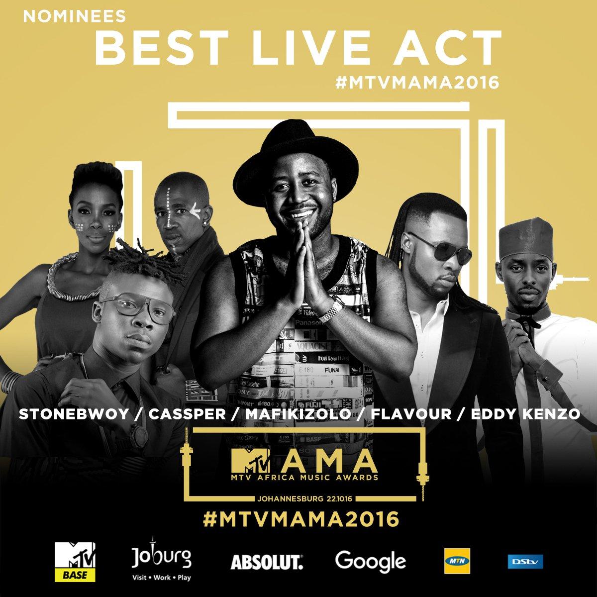 best-live-act