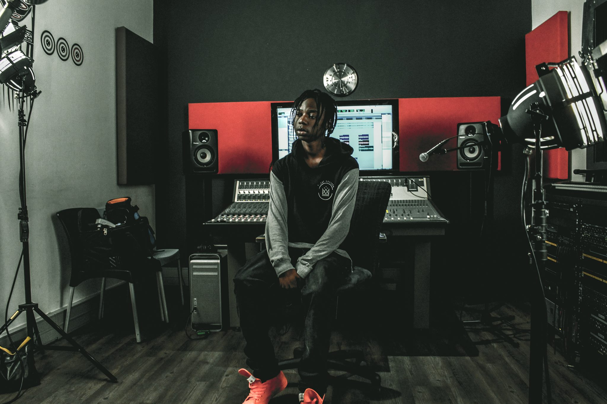 Interview With 'Ayeye' Producer Psyko Beats