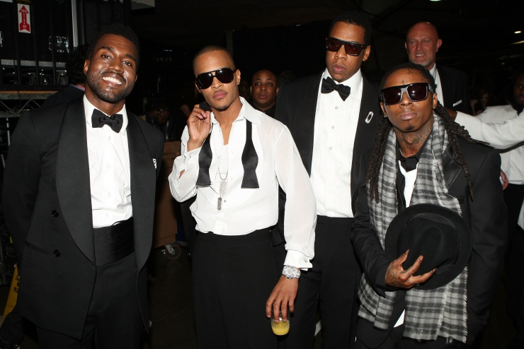 'This Sh*t Is Absolutely Unacceptable' Says T.I To Lil Wayne