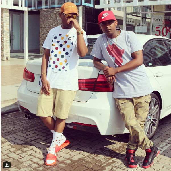 K.O Reveals What The Future Holds For CashTime Life Artists