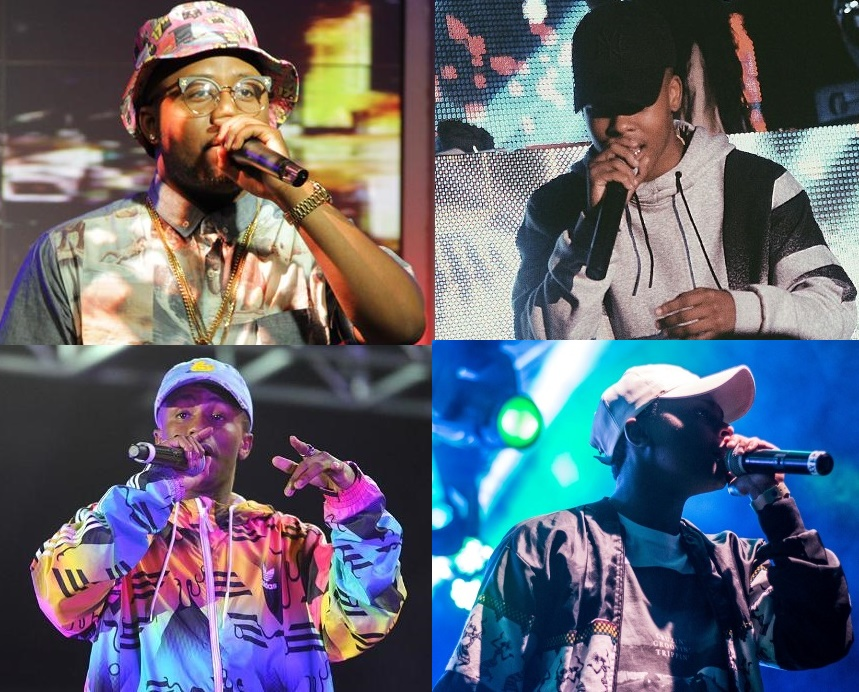 Photo of Who Is The Most Lyrical Rapper In SA?