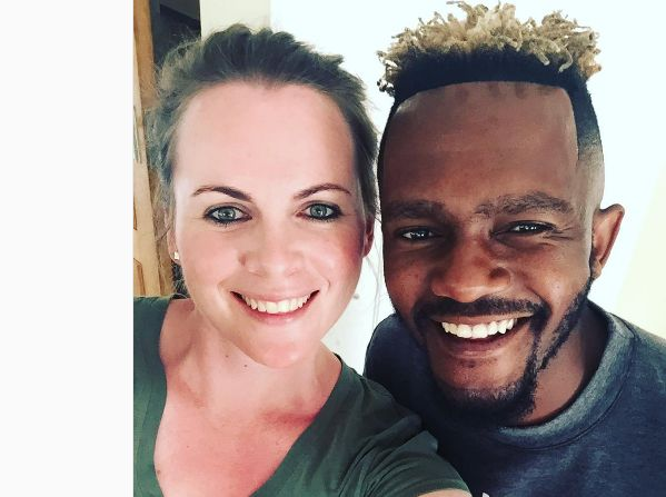 The Rap Lyf! Kwesta Shows Off His Cars