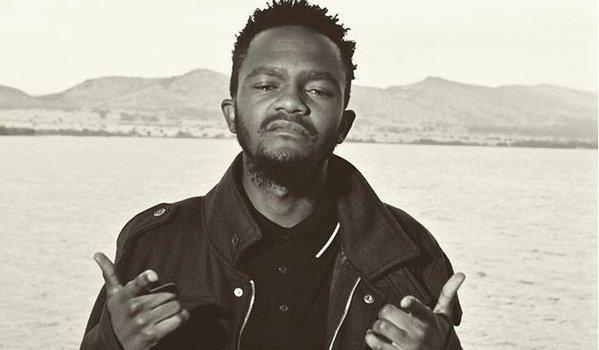 Kwesta's Ngiyazfela Ngawe Now The Best Selling SA Song On iTunes