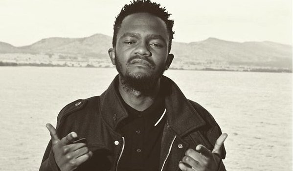 Kwesta's Ngiyazfela Ngawe Now The Best Selling SA Song On iTunes