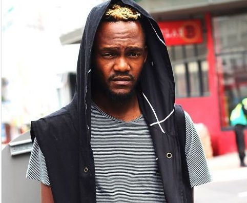 Check Out People's Prayers For Kwesta Before The SAMAs