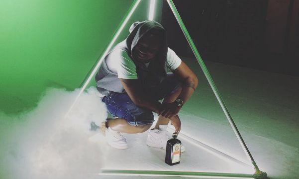 New Release! Reason -All The Time Video ft Gemini Major