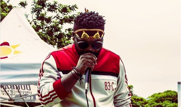 Sjava Details Why He Didn't Go To Receive His Metro Award On Stage