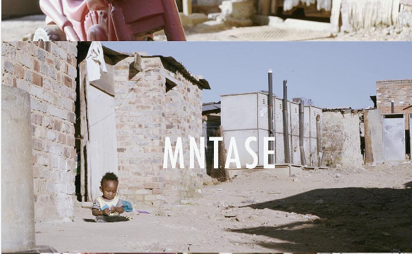 Watch! Yanga Teases 'Mntase' Music Video