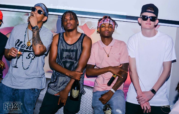 Photo of 5 Independent Record Labels Dominating SA Hip Hop