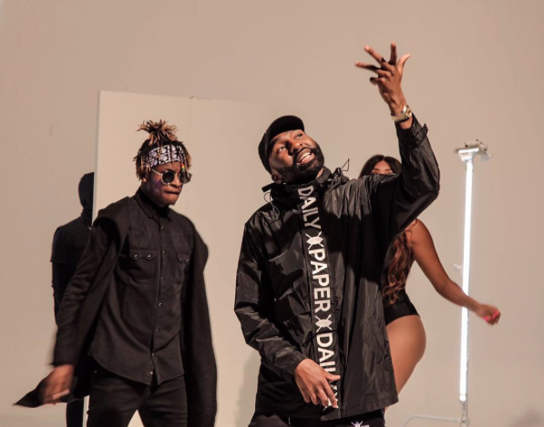 Photo of SA Hip Hop Videos That Reached A Million YouTube Views This Year