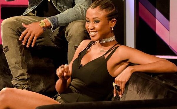Twitter Reacts To Tim Westwood Telling Nomuzi He'd 'Tap That' On Live TV