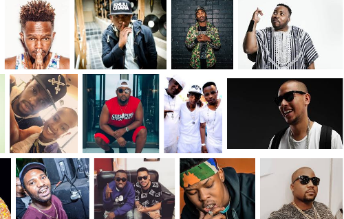 Photo of Who Is Currently The Hottest Rapper In SA ?