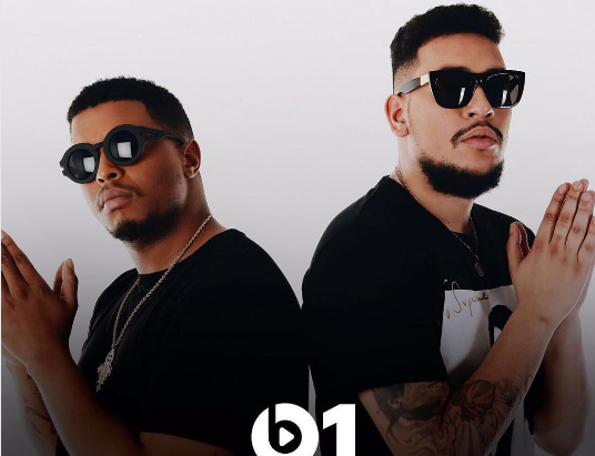 Photo of AKA And Anatii's 'Don't Forget To Pray' Takes The No.1 Spot On iTunes