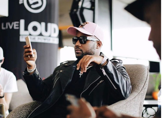 Photo of Cassper Considers Himself His Only Competition