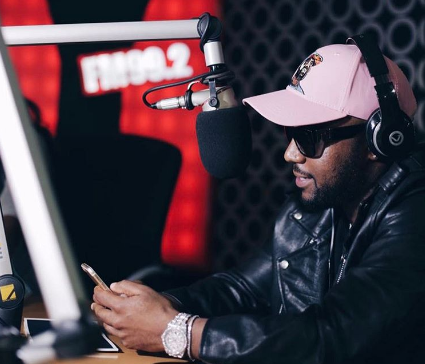 Photo of Cassper Nyovest Sends Serious Message To His Haters