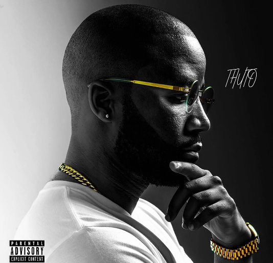 Photo of Cassper's Album 'Thuto' Shoots Straight Into Being The No.1 Best Selling Album In The Country