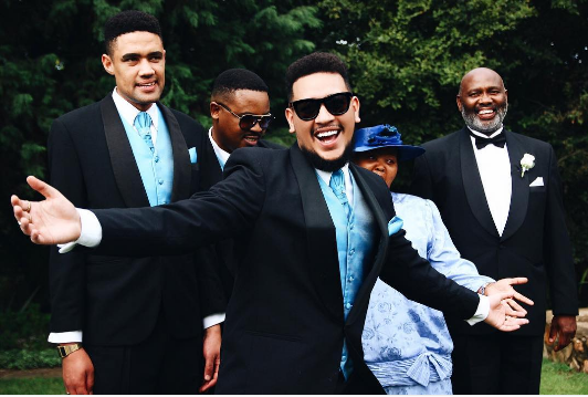 Photo of Is AKA Throwing Shots At Cassper In His Latest Twitter Post?