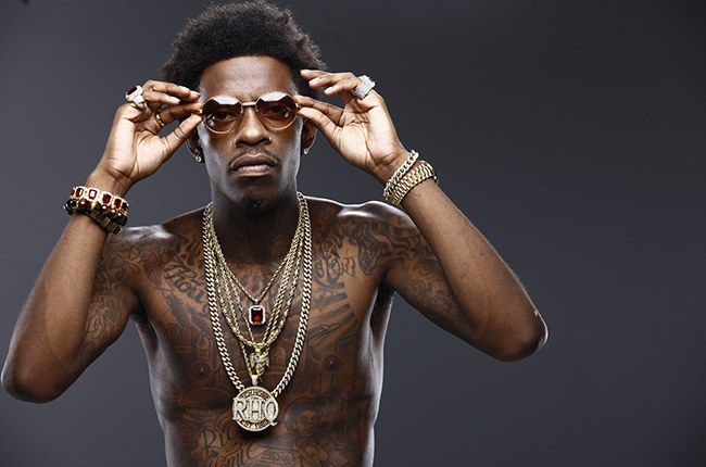 Rich Homie Quan was arrested on Saturday (May 28) on his way to a show in Wadley, Georgia, but what initially