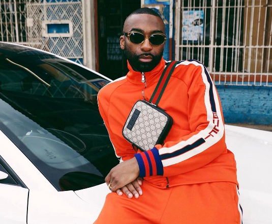 Photo of Riky Rick Announces Plans to Start His Own Record Label