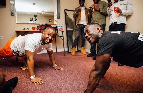 Cassper's Nyovest Car Collection Adds Up To Over R9 Million