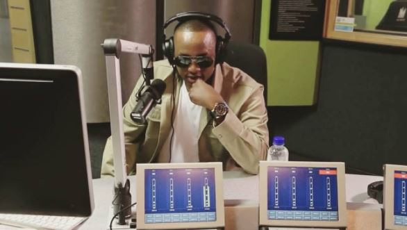 Jub Jub Is Impressed By How Rappers Have Changed The Game
