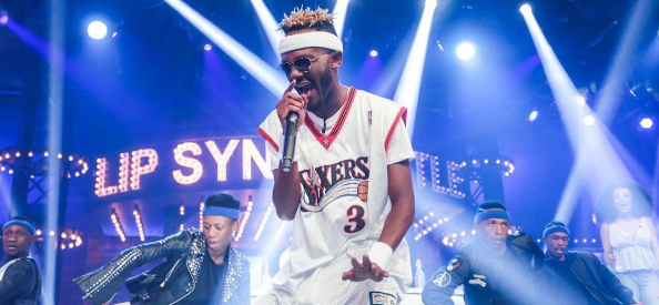 Kwesta Announces The #KidsSingBattle
